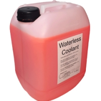 Waterless Coolant
